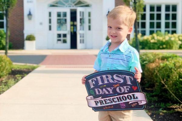AH Back to School boy
